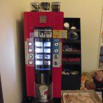 SOHO CAFEオープンです