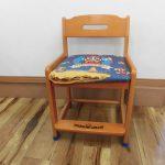 親から子へ、受け継がれる家具のご紹介